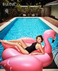 Miranda Kerr Home Decor by Inside Miranda Kerr U0027s California Home