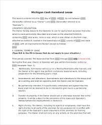 land rental contract template 28 images rental agreement
