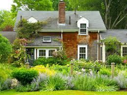 a cottage garden in seekonk andrew grossman