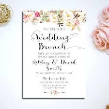 brunch invitation wording ideas lunch invitation wording 2653 plus 4 best ideas of bridal luncheon