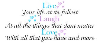 love live laugh live laugh love by roxybear147 on deviantart