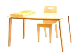 childrens wooden table and chairs wooden childs table child table and chairs kids princess and frog