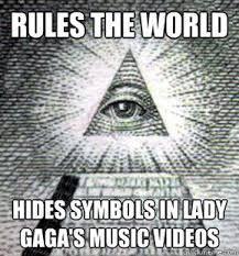 iris illuminati image 494791 the illuminati your meme