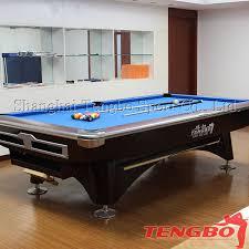 low price pool tables tengbo latest low price pool table tavolo da biliardo buy tavolo