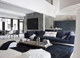 black white interior black and white room design ideas nurani org