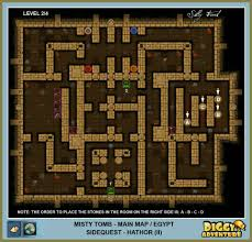 diggy u0027s adventure walkthrough egypt main quest
