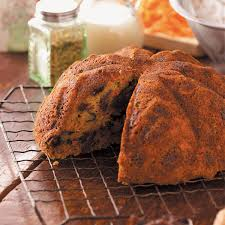 steamed carrot pudding recipe taste of home