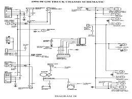 2005 chevy trailer wiring diagram chevy trailer plug wiring