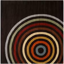 Black Circle Rug Lovely Black Circle Rug Black Rugs Galleries Marrakech Rug
