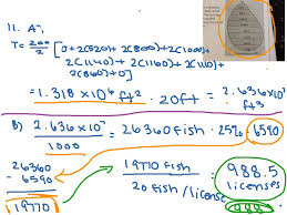 showme go math grade 5 chapter 11 lesson 11 12 answer key