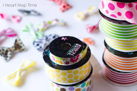 ribbon hair bow how to make a simple hair bow clip for babies free janecrafts