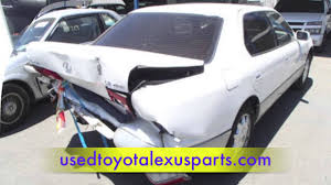 lexus warranty lookup used lexus ls400 parts parting out cheap lexus ls400 in