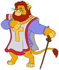 Mufasa As King Richard By Lionkingrulez On Deviantart Mufasa King