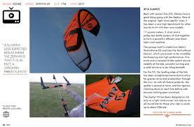 best light wind kite 2017 zephyr v5 water kites products ozone kitesurf