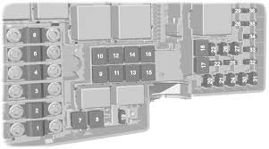 2007 ford focus fuse box layout 2007 ford focus fuse box diagram 2007 automotive wiring diagrams