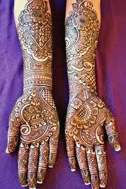 bridal mehndi design makedes com