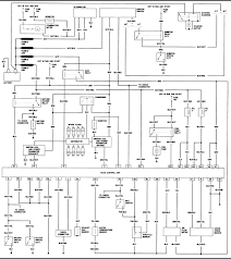 1996 nissan maxima wiring diagram 1996 wiring diagrams collection