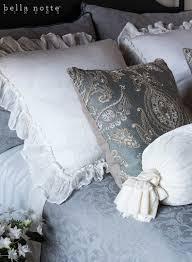 linen whisper bedding by bella notte bedside manor ltd