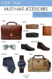 A S Top 10 Must by Top 10 Must Accessories For Busbee Style S Fashion