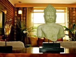Buddha Themed Bedroom Photo Page Hgtv