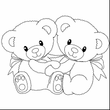 panda bear coloring pages printable virtren com