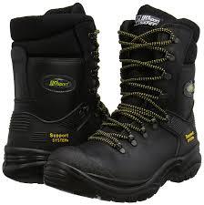 Light Work Boots Grisport Safety Footwear Grisport Men U0027s Combat S3 Safety Boots