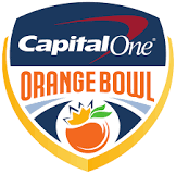 Image result for date of orange bowl
