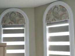 Wood Blinds For Arched Windows Window Blinds Wood Blinds Arched Windows Stained Shutters In