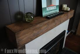 Wooden Mantel Shelf Designs by Fireplace Mantels Rugged Design Ideas With Fake Wood