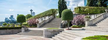 oakes garden theatre