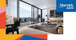Mirvac Homes Floor Plans Marrick U0026 Co 1 2 U0026 3 Bedroom Apartments In Marrickville By Mirvac