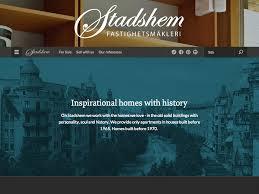 Homes Websites 25 Most Beautiful Real Estate Websites 2014