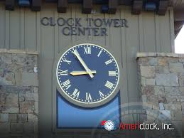 custom wall clocks u0026 tower clocks americlock