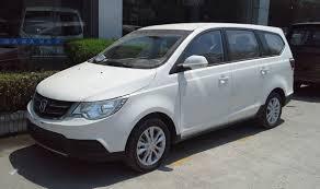 wuling cars baojun 730 wikipedia