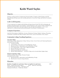 Excel Resume Template Web Ui Developer Objective Resume Tire And Lube Technician