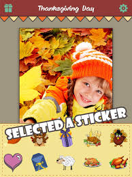 thanksgiving day makeover pro visage photo editor to swirl