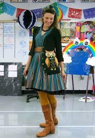 Teacher Halloween Costume Cassie Stephens Halloween Costume