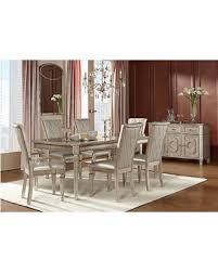 rooms to go dining room sets great deal on terra silver 5 pc dining room