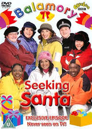 Seeking Who Is Santa Rent Balamory Seeking Santa 2005 Cinemaparadiso Co Uk