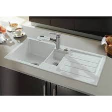 Villeroy And Boch Kitchen Sinks by Villeroy U0026 Boch Flavia 60 Reversible 1 5 Bowl Ceramic Sink