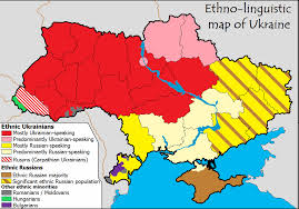 Russia Ukraine And Caucasus Geocurrents by The Rusyn Issue In Zakarpattia Transcarpathia Languages Of The