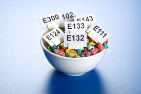 7 unhealthy synthetic dyes and food colorings to avoid and why