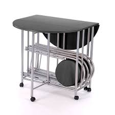 Kitchen Folding Table And Chairs - folding kitchen table and chairs set video and photos