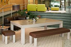 Pool Dining Table by Pool Dining Table Buying Guide U2013 Luxury Pool Tables