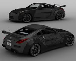 nissan 370z drift wallpaper nissan 350z tokyo drift by ricardosantm on deviantart