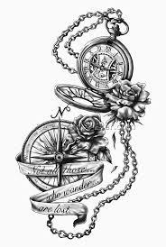 time tattoo designs 4 best tattoos ever