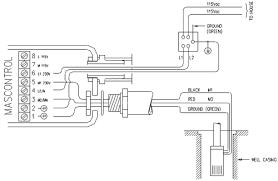 2 wire well pump diagram diagram wiring diagrams for diy car repairs