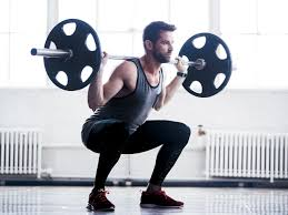 the beginner u0027s guide to weight training