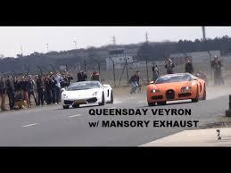 bugatti veyron vs lamborghini gallardo queensday nl bugatti veyron 16 4 vs lamborghini gallardo lp560 4