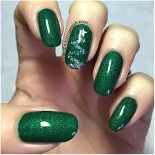 christmas trees u2013 challenge your nail art model city polish